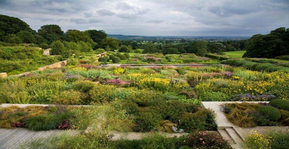 Mount st john garden-tours