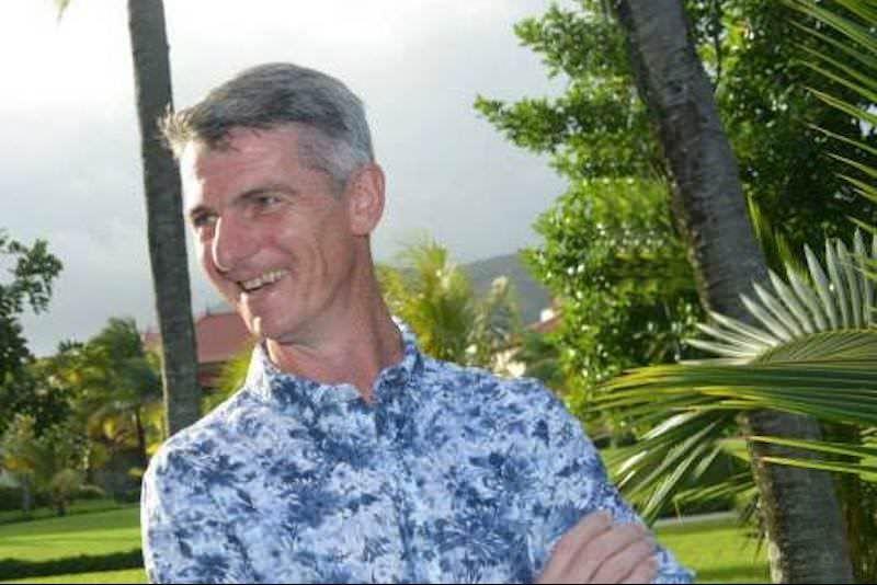 Jim Wales