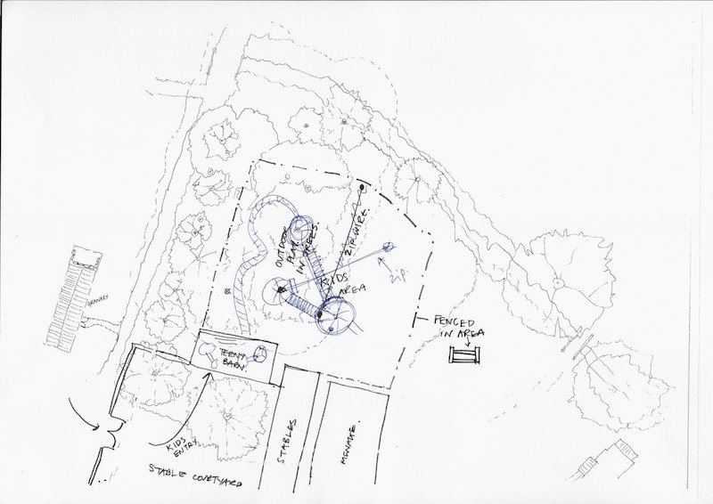 overall-plan-rough for soho farmhouse