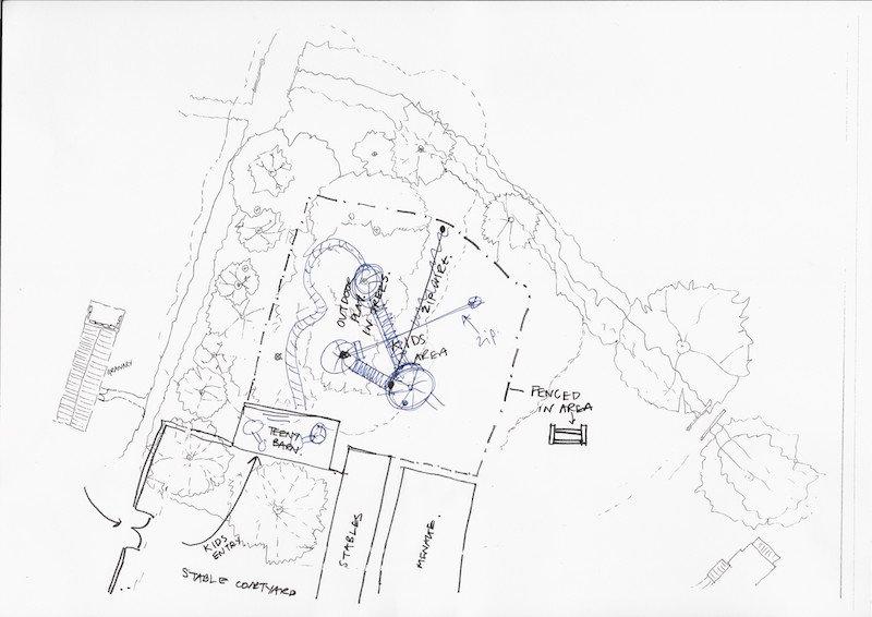 overall-plan-rough for soho farmhouse