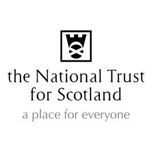the National Trust for Scotland Capco logo