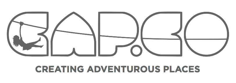 CAP.Co Adventure Play | We are CAP.Co | Creating Adventurous Places