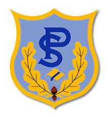 Poringland School logo