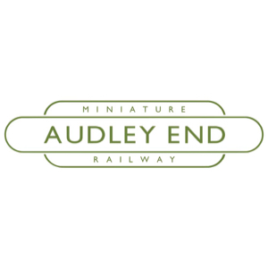 Audley End Miniature Railway