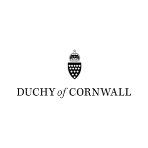 Duchy of Cornwall logo