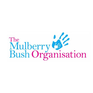 The Mulberry Bush Logo