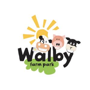 Walby Farm Park logo