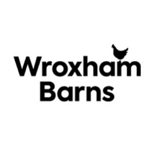 Wroxham Barns logo