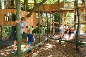 Fritton lake Adventure play build 11