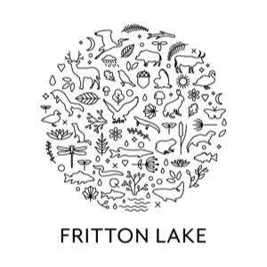 fritton lake logo