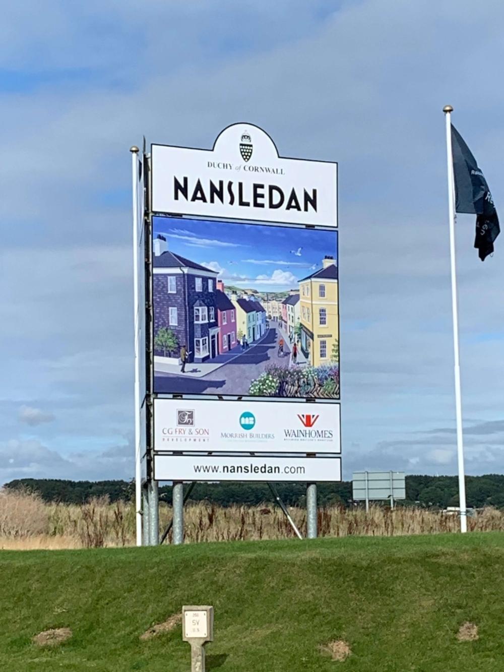 Nansleden
