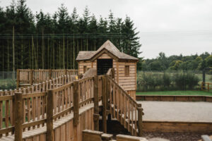 Dalkeith Country Park Toddler Play by CAP.Co