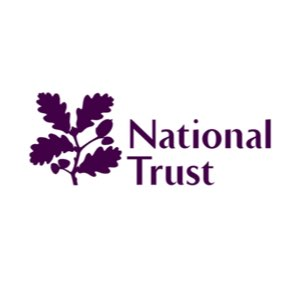 National Trust Logo - Working with CAP.Co