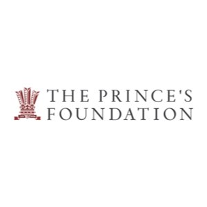 The Princes Foundation Logo - Working with CAP.Co