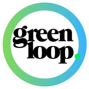 greenloop logos