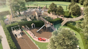 Final Little Beaulieu renders prior to build