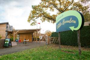 Little Beaulieu is open for adventure play